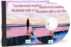 3d obal Meditace