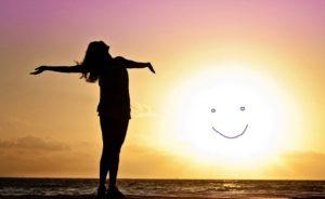 Meditovat můžete ivychutnáním si přítomného okamžiku