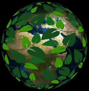 planeta pod listy