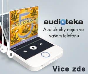 Audiokniha může změnit život klepšímu, stačí uvést její moudrost dopraxe.