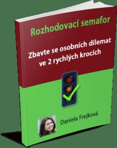 Obrázek e-booku Rozhodovací semafor